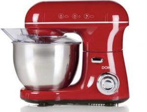 domo keukenmachine review